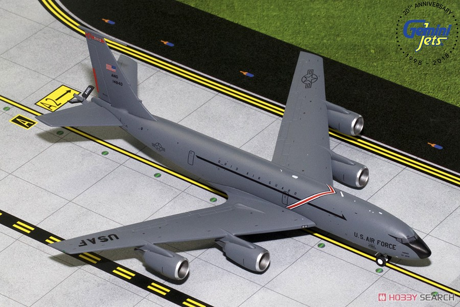 KC-135R アメリカ空軍 165th ARS...