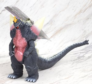 *Bargain Item* Movie Monster Series Space Godzilla (Character Toy)