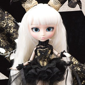 Pullip / Bouquetin (Fashion Doll)