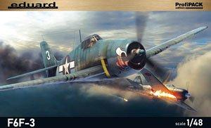 F6F-3 プロフィパック (プラモデル)