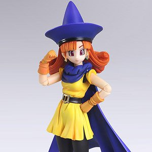 Dragon Quest IV: Chapters of the Chosen Bring Arts Alena (PVC Figure)