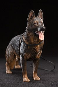 German Shepherd Dog (Fashion Doll)