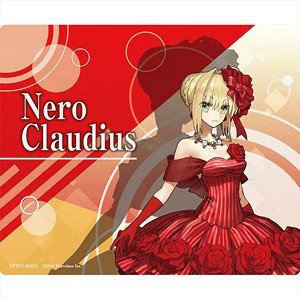 Fate/Extella Link Mouse Pad [Nero Claudius] (Anime Toy