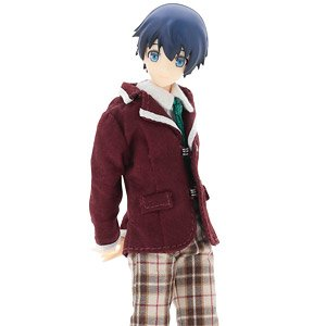 Picco Danshi Riku Utoh (Blue Ver.) (Fashion Doll)