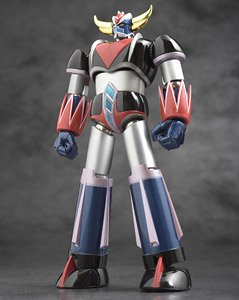 Dynamite Action! Grendizer & Spazers Set (Completed)