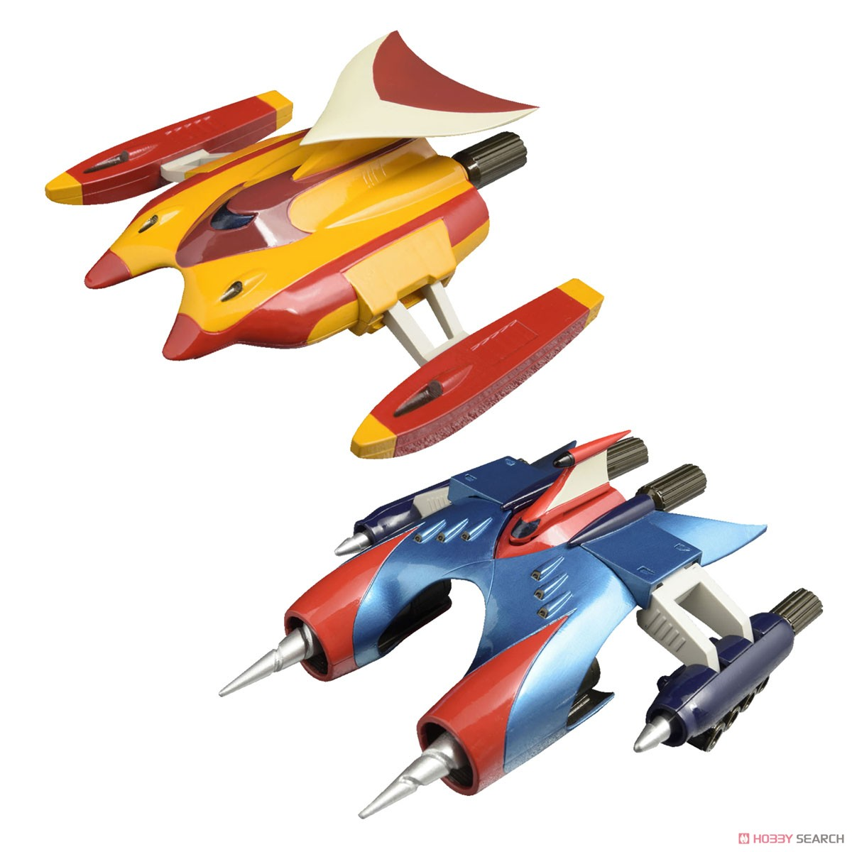 Dynamite Action! Marine & Drill Spazers Set (Completed) Item picture1