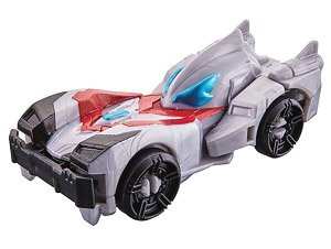 Attack & Change Ultra Vehicle Geed Vehicle (Character Toy)