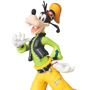 UDF Kingdom Hearts Goofy (PVC Figure)