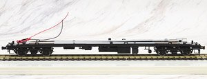 1/80(HO) Chassis Set for Series OHA35 (w/TR34 Bogie) (Pre-Colored Completed) (Model Train)