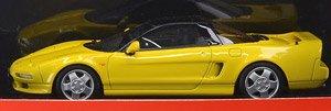 Honda NSX-NA1 Spa Yellow Pearl (ミニカー)