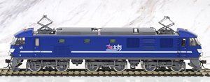 1/80(HO) J.R. Electric Locomotive Type EF210-100 (New Color / Prestige Model) (Model Train)