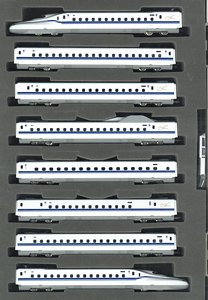 J.R. Series N700-9000 (N700S Prototype) Standard Set (Basic 8-Car Set) (Model Train)