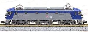 J.R. Electric Locomotive Type EF210-100 (EF210-105) (Model Train)