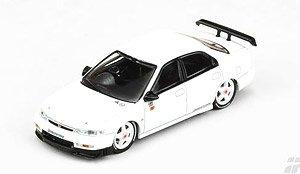 ホンダ アコード JTCC 1996 Official Team Test Car (ミニカー)
