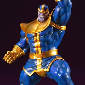ARTFX+ Thanos (Completed)