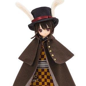 えっくす☆きゅーとふぁみりー Alice`s Tea Party 帽子屋~大正浪漫~/あおと (ドール)