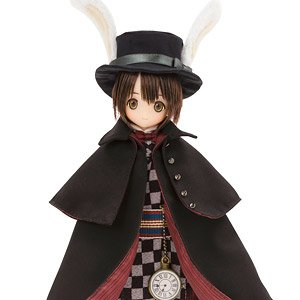 EX Cute Family Alice`s Tea Party The Hatter -Taisho Roman-/Yuta (Fashion Doll)