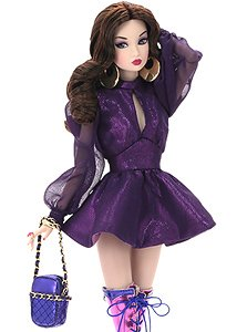 FR Nippon Collection / Kylie / Dancing Quuen 81086 (Fashion Doll)