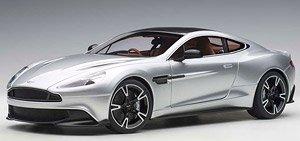 Aston Martin Vanquish S 2017 Silver Diecast Car Hobbysearch Diecast Car Store