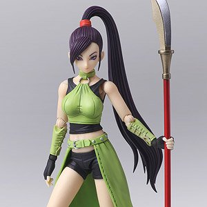 Dragon Quest XI: Echoes of an Elusive Age Bring Arts Martina (PVC Figure)