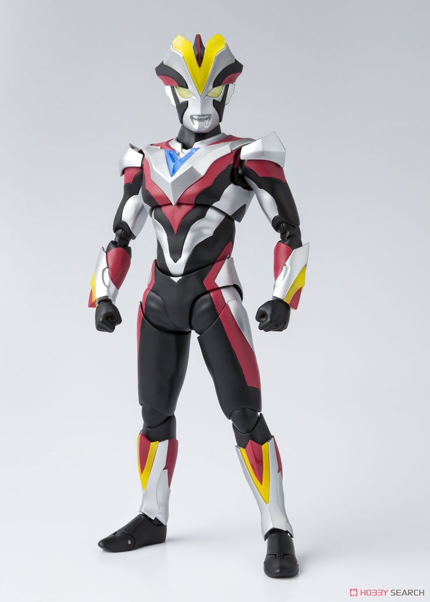 S.H.Figuarts Ultraman Victory (Completed) Item picture1