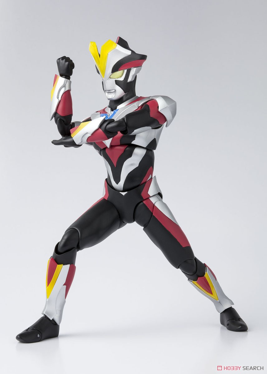 S.H.Figuarts Ultraman Victory (Completed) Item picture2