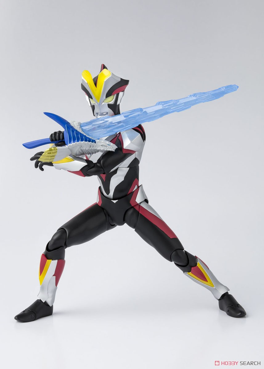 S.H.Figuarts Ultraman Victory (Completed) Item picture3