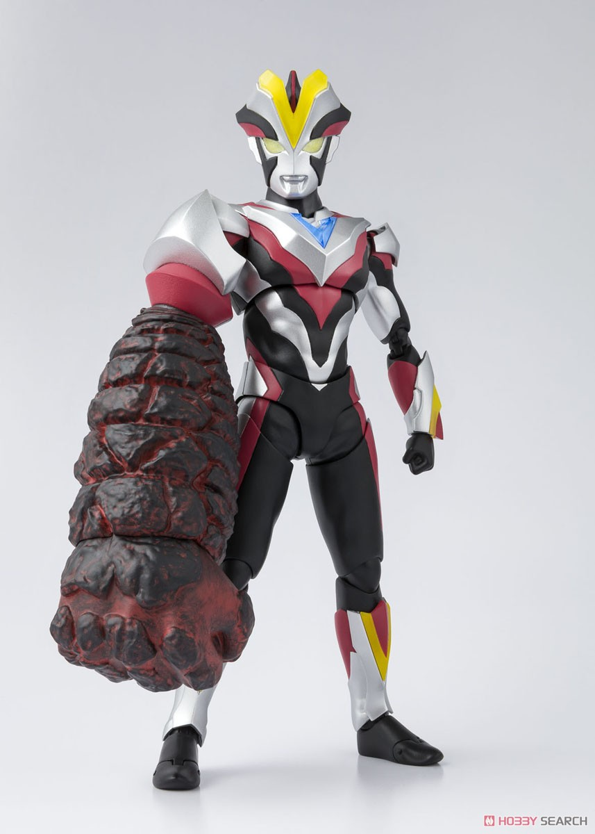 S.H.Figuarts Ultraman Victory (Completed) Item picture4