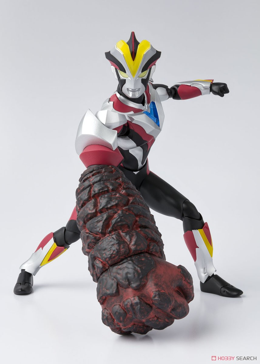 S.H.Figuarts Ultraman Victory (Completed) Item picture5