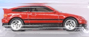 Hot Wheels Night Burnerz `88 Honda CR-X (完成品)