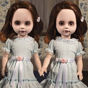 Living Dead Dolls/ The Shining: Talking Grady Twins (Two-Pack with Sound) (Fashion Doll)