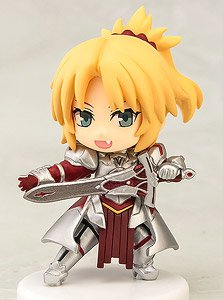 Toy`sworks Collection Niitengo Premium Fate/Apocrypha Red Faction Saber of `Red` (PVC Figure)