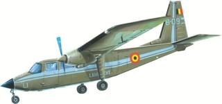 1:48 VALOM no 48012 RAF 1//48 Britten-Norman BN-2T Turbine Islander