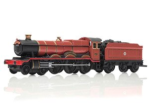 Harry Potter Hogwarts Express (Railway Related Items)