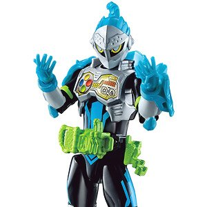 RKF Legend Rider Series Kamen Rider Brave Quest Gamer Level 2 (Character Toy)