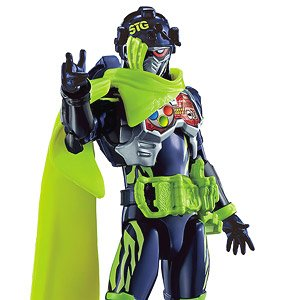 RKF Legend Rider Series Kamen Rider Snipe Shooting Gamer Level 2 (Character Toy)