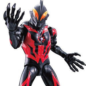 Ultra Action Figure Ultraman Belial (Character Toy)