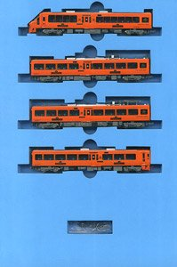Series 783 Limited Express `Huis Ten Bosch` New Color (4-Car Set) (Model Train)
