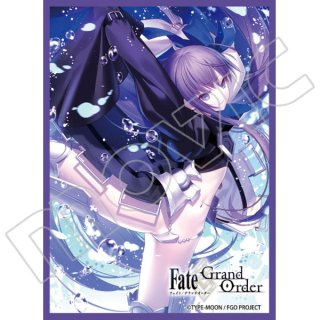 Chara Sleeve Collection Mat Series Fate/Grand Order Alter