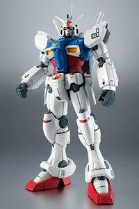 ROBOT魂 < SIDE MS > RX-78GP01 ガンダム試作1号機 ver. A.N.I.M.E. (完成品)