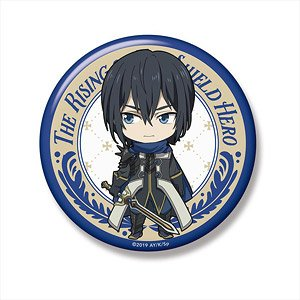 The Rising Of The Shield Hero Nendoroid Plus Big Can Badge Ren Amaki Anime Toy Hobbysearch Anime Goods Store