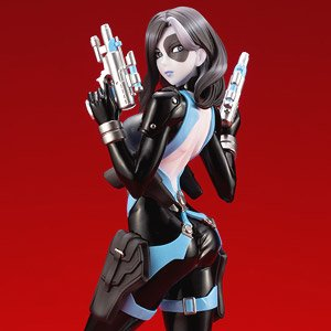 Marvel Bishoujo Domino (Completed)