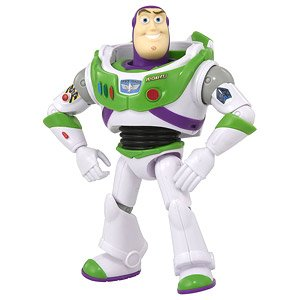 Toy Story4 Basic Figure Buzz Lightyear (Character Toy)