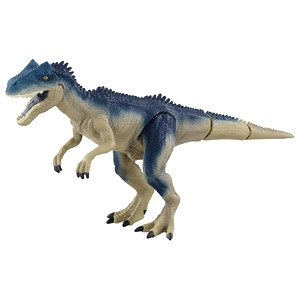 Ania Jurassic World Allosaurus (Animal Figure)