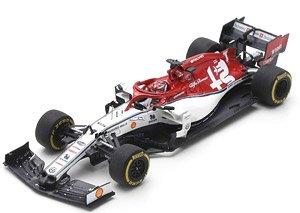 Alfa Romeo Racing Sauber F1 Team No 7 Tbc 2019 Alfa Romeo Racing C38 Kimi Raikkonen