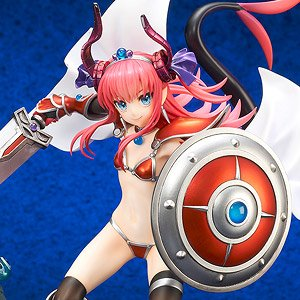 Fate/Grand Order Saber/Elizabeth Bathory [Brave] (PVC Figure)
