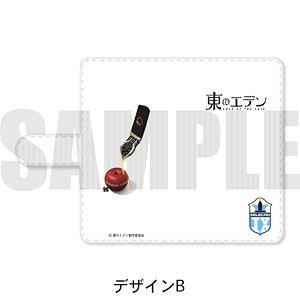 ceef050135 東のエデン」 手帳型スマホケース (マルチM) B (キャラクターグッズ ...