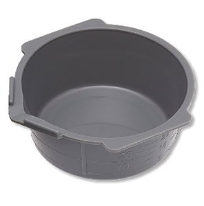 Mr. Paint Cup [Gray] (6 Pieces) (Hobby Tool)