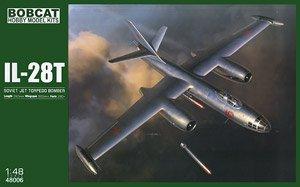イリューシン Il-28T 雷撃機型 (プラモデル)