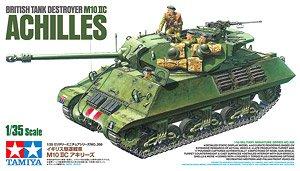 イギリス駆逐戦車 M10 IIC アキリーズ (プラモデル)